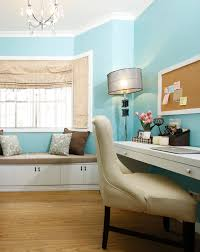 home office magazine. lovely tiffany blue home office makeover as seen in real living magazine philippines s