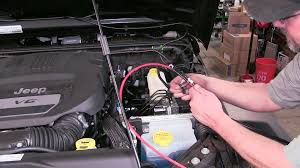 installation of the superwinch electric winch wiring kit on a 2015 installation of the superwinch electric winch wiring kit on a 2015 jeep wrangler unlimited