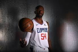 Los Angeles Clippers Depth Chart L A Clippers 2019 20 Player Preview Patrick Patterson Will