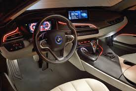 bmw i8 interior production. bmwi8interior3 bmw i8 interior production