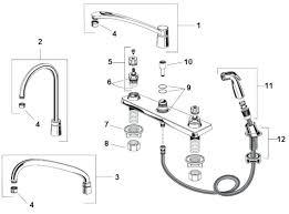 delta kitchen faucet repair two handle kitchen faucet sprayer replacement parts net delta two handle kitchen