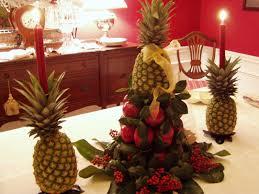 diy christmas table decoration ideas home