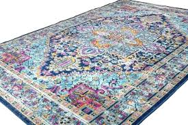 blue and purple rug fashionable purple and blue rug large size of area rug purple modern