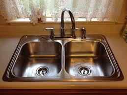 Probably Terrific Ideal Unclog Kitchen Sink Drain Idea Polkadothomee