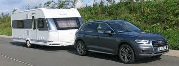Fahrbericht Caravan Hobby 560 Wfu