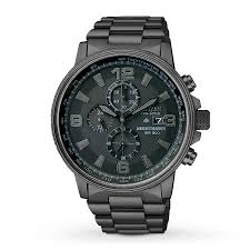 jared watches for men citizen men s watch nighthawk chronograph ca0295 58e