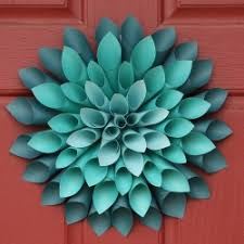 Cardstock Paper Flower Paper Dahlia Crafthubs
