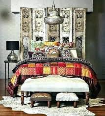 Moroccan Bed Pretty Canopy Beds Things To Try Bedroom Canopy Beds ...