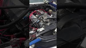 496 Big Block Chevy Straub Cam - YouTube