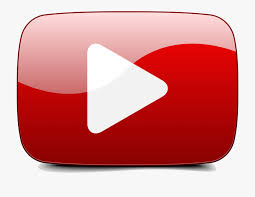 Youtube Clipart Youtube Clipart Square 273 76kb Youtube Button