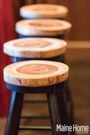 Weird bar stools