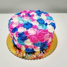 Elegant Ladies Cake Ideas Kemixclub