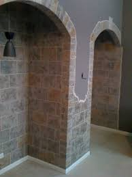 concrete wall finishes
