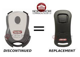 genie garage door opener intellicode remote gictd 1 replacement remote