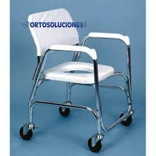 Sillas para ducha discapacitados