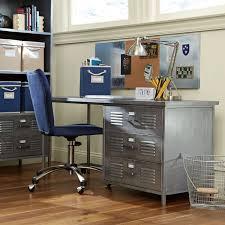 pottery barn locker furniture. Locker Desk PBteen Attractive Bedroom Furniture Intended For Pottery Barn