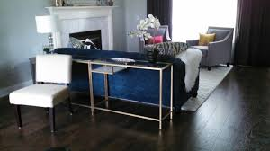 furniture painted console tables ikea with shelf for home glass top blue sofa and fireplace living room decoration ideas