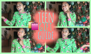TEEN GIFT GUIDE! 25 THINGS TEENS WANT FOR CHRISTMAS! - YouTube