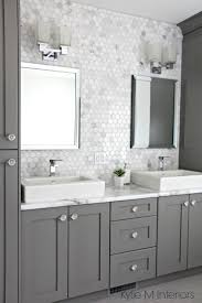 Best 25+ Gray and white bathroom ideas on Pinterest | Master bath ...