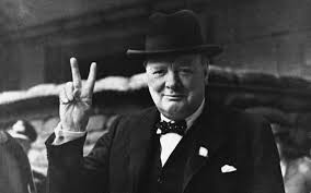 Photo gallery: Historic images of Winston Churchill