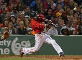 Dustin Pedroia, Red Sox rock A's - The Boston Globe