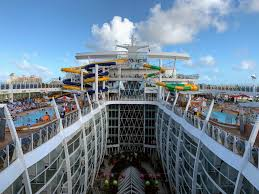 I Just Took My First-Ever Cruise on the World's Largest <b>Ship</b> ...