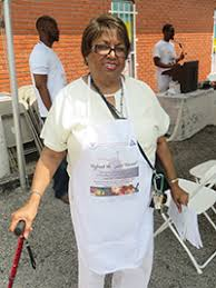 Monthly Food Distribution – Walls Chapel A.M.E Zion