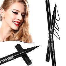 makeup forever life precise waterproof liquid eye line enhancing eyeliner pencil long lasting cat ey