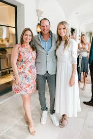 Gwyneth Paltrow Throws an Intimate Dallas Dinner Party at a Stunning Home:  It's a Goop Mania Moment