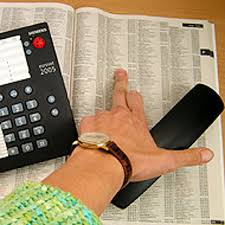 Business Phone Book Wheres The Thick Phone Book Spectator Sme Sk