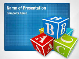 Powerpoint Backgrounds Educational Educational Letters Powerpoint Templates Educational