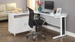 home office desk white. Wonderful Home Decoration Office Desk Pictures Stylish ENZO White High Gloss Computer 0  From Intended Home C