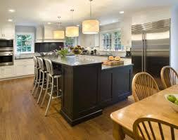 Kitchen Island Layout Breathtaking Single Wall Kitchen Layout With Island Photo Ideas