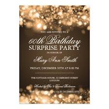 60 birthday invitations most popular 60th birthday party invitations custominvitations4u com