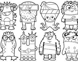 You could also print the image while using the print button above the image. Printable Coloring Pages Etsy