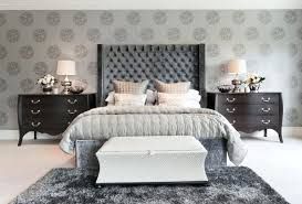 Decorating Ideas For Grey Bedrooms Purple And Grey Bedroom Ideas Magnificent Grey Bedroom Designs Decor