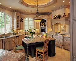 Kitchen Islands With Granite Kitchen Design 20 Greatest Models Of Traditional Kitchen Island