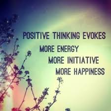 Power Of Positive Thinking Quotes Stunning Power Of Positive Thinking Quotes