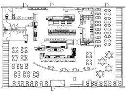 restaurant kitchen layout. Modren Kitchen Commercial Kitchen Designs Layouts With Design Ideas For Restaurant Layout