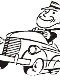 car driving clipart black and white. Modren Driving Safer Driving  Otago Daily Times Online News Picture Transparent Library To Car Driving Clipart Black And White O