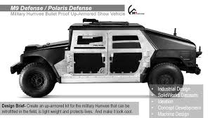 New Humvee Design