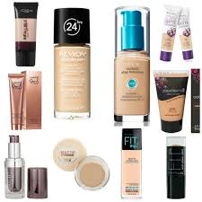 10 best foundations indian skin tone shrutiarjunanand