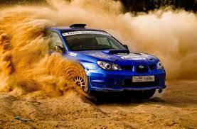 Rally Car Wallpapers - Top Free Rally ...