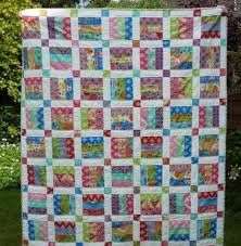 Beautiful Strip Quilt Patterns: Save Time! & jelly roll quilt Adamdwight.com