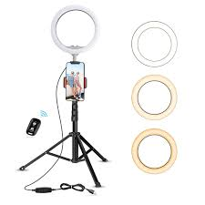 Ring Light Photography Amazon The 4 Best Ring Lights