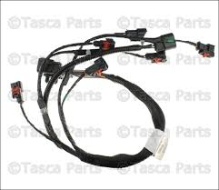 chrysler wiring harness chrysler wiring diagram and schematics new oem mopar fuel rail wiring harness dodge caravan chrysler town