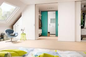 Ideen : Asombroso Begehbarer Kleiderschrank Dachschrage ...