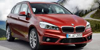 BMW Convertible is the bmw 1 series front wheel drive : BMW's First Front-Wheel Drive Car Is a Surprise Success