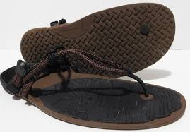 Bonk Proof Xero Shoes Cloud Review