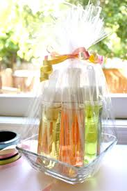Gift Basket Wrapping Ideas 47 Best Gift Ideas Images On Pinterest